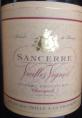 Sancerre Chavignol Vieilles Vignes
