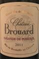 Château Brouard