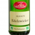 Edelzwicker