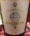 Champagne Salmon - Selection Brut