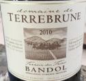 Domaine de Terrebrune - Bandol
