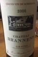 Château Brannens - Graves
