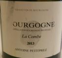 La Combe Bourgogne