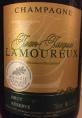 Champagne Jean-Jacques Lamoureux - Cuvée Réserve