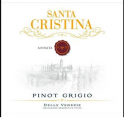 Santa Cristina - Pinot Grigio