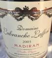 Domaine Labranche Laffont Vieilles Vignes