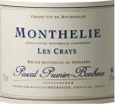 Monthelie Les Crays