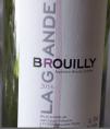 La Grande Brouilly