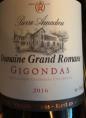 Domaine Grand Romane