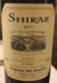 Shiraz Lazio