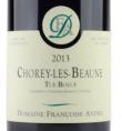 Chorey-Lès-Beaune Tue-Boeuf