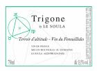 TRIGONE BLANC n°16