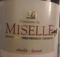Domaine De Miselle