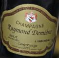 Champagne Raymond Demière