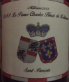 SAS Le Prince Charles-Henri de Lobkowicz