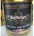 Crémant d'Alsace Blanc de Noirs