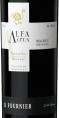 Alpha crux blend - tempranillo, malbec, cabernet sauvignon