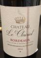 Château Le Clairiot