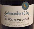 Salamandre d'Or - Mâcon-Village