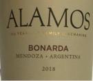 Bonarda Mendoza
