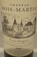 Château Bois-Martin