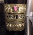 Barbaresco vino