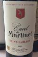Envol de Martinet