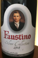 Faustino Silver Collection