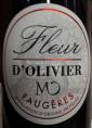 Fleur d'Olivier Faugères