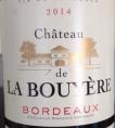 ChÂteau De La Bouyere