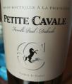 Petite Cavale Rouge