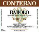 Barolo Cascina Cerretta