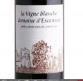 Domaine d'ESCAUSSES Gaillac «Cuvée Vigne Blanche»