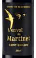 L'envol de Martinet