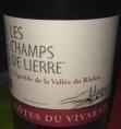 Les Champs de Lierre