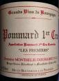 Pommard Premier Cru Les Fremiers