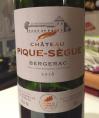 Château Pique-Sègue