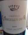 Château L'Argilus du Roi