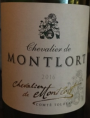 Chevalier de Montlort