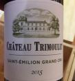 Château Trimoulet