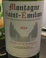 Montagne Saint-Emilion
