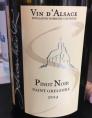 Pinot Noir Saint Gregoire