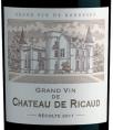 Grand vin de Château de Ricaud
