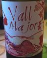 Vall Major