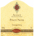Pinot Noir Strangenberg