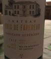 Château Bois de Favereau
