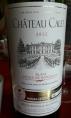Château Calet