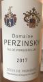 Domaine Perzinsky île de Porquerolles
