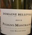 Puligny-Montrachet Les Boudrières
