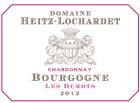 Bourgogne Les Durots